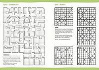 Floral 17-Monats-Kalenderbuch A6 2018 - Produktdetailbild 10