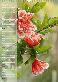 Floral Beauties in the Glasshouse (Wall Calendar 2019 DIN A3 Portrait) - Produktdetailbild 8