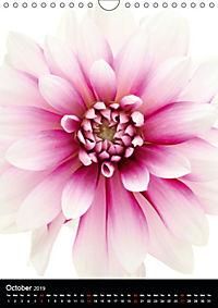 Florals (Wall Calendar 2019 DIN A4 Portrait) - Produktdetailbild 10