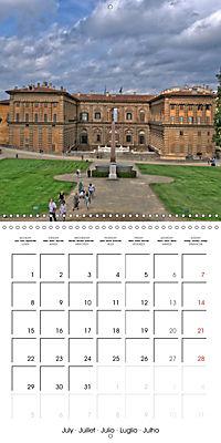 Florence City of Art (Wall Calendar 2019 300 × 300 mm Square) - Produktdetailbild 7