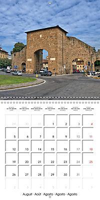 Florence City of Art (Wall Calendar 2019 300 × 300 mm Square) - Produktdetailbild 8