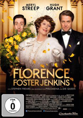 Florence Foster Jenkins, Hugh Grant,Simon Helberg Meryl Streep