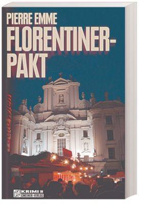 Florentinerpakt, Pierre Emme