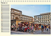 Florenz - Schönheit in der Toskana (Tischkalender 2019 DIN A5 quer) - Produktdetailbild 2