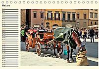 Florenz - Schönheit in der Toskana (Tischkalender 2019 DIN A5 quer) - Produktdetailbild 5