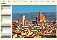 Florenz - Schönheit in der Toskana (Tischkalender 2019 DIN A5 quer) - Produktdetailbild 4