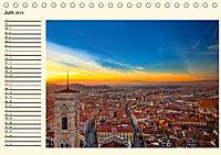 Florenz - Schönheit in der Toskana (Tischkalender 2019 DIN A5 quer) - Produktdetailbild 6