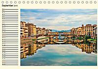 Florenz - Schönheit in der Toskana (Tischkalender 2019 DIN A5 quer) - Produktdetailbild 9
