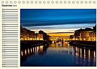 Florenz - Schönheit in der Toskana (Tischkalender 2019 DIN A5 quer) - Produktdetailbild 12