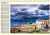 Florenz - Schönheit in der Toskana (Tischkalender 2019 DIN A5 quer) - Produktdetailbild 11
