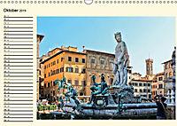 Florenz - Schönheit in der Toskana (Wandkalender 2019 DIN A3 quer) - Produktdetailbild 10