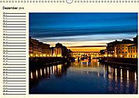 Florenz - Schönheit in der Toskana (Wandkalender 2019 DIN A3 quer) - Produktdetailbild 7