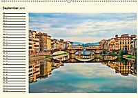 Florenz - Schönheit in der Toskana (Wandkalender 2019 DIN A2 quer) - Produktdetailbild 9
