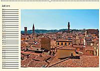 Florenz - Schönheit in der Toskana (Wandkalender 2019 DIN A2 quer) - Produktdetailbild 7