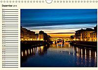 Florenz - Schönheit in der Toskana (Wandkalender 2019 DIN A4 quer) - Produktdetailbild 12