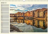 Florenz - Schönheit in der Toskana (Wandkalender 2019 DIN A4 quer) - Produktdetailbild 1