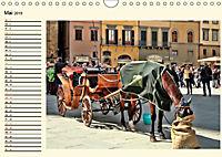 Florenz - Schönheit in der Toskana (Wandkalender 2019 DIN A4 quer) - Produktdetailbild 5