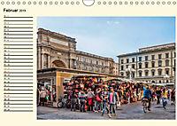 Florenz - Schönheit in der Toskana (Wandkalender 2019 DIN A4 quer) - Produktdetailbild 2