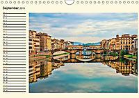Florenz - Schönheit in der Toskana (Wandkalender 2019 DIN A4 quer) - Produktdetailbild 9