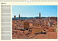 Florenz - Schönheit in der Toskana (Wandkalender 2019 DIN A4 quer) - Produktdetailbild 7