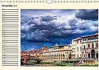 Florenz - Schönheit in der Toskana (Wandkalender 2019 DIN A4 quer) - Produktdetailbild 11