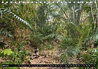 Flores - Indonesien (Tischkalender 2019 DIN A5 quer) - Produktdetailbild 5