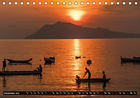 Flores - Indonesien (Tischkalender 2019 DIN A5 quer) - Produktdetailbild 12