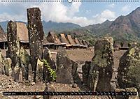 Flores - Indonesien (Wandkalender 2019 DIN A2 quer) - Produktdetailbild 1