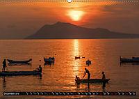 Flores - Indonesien (Wandkalender 2019 DIN A2 quer) - Produktdetailbild 12