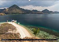 Flores - Indonesien (Wandkalender 2019 DIN A2 quer) - Produktdetailbild 9