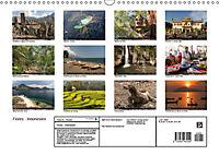 Flores - Indonesien (Wandkalender 2019 DIN A3 quer) - Produktdetailbild 13