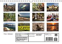 Flores - Indonesien (Wandkalender 2019 DIN A4 quer) - Produktdetailbild 13