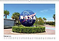 Florida 2019 abwechslungsreich und von der Sonne verwöhnt (Wandkalender 2019 DIN A3 quer) - Produktdetailbild 2