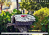 Floridas Post (Tischkalender 2019 DIN A5 quer) - Produktdetailbild 5
