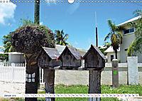 Floridas Post (Wandkalender 2019 DIN A3 quer) - Produktdetailbild 1