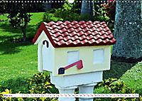 Floridas Post (Wandkalender 2019 DIN A3 quer) - Produktdetailbild 5