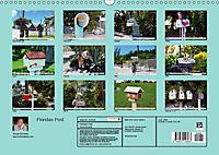 Floridas Post (Wandkalender 2019 DIN A3 quer) - Produktdetailbild 13