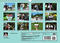 Floridas Post (Wandkalender 2019 DIN A4 quer) - Produktdetailbild 3