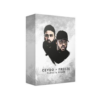 Flouz & Segen (Limited Fanbox), Ceydo & Freeze