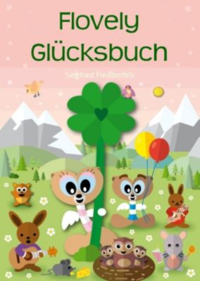 Flovely Glücksbuch, Siegfried Freudenfels