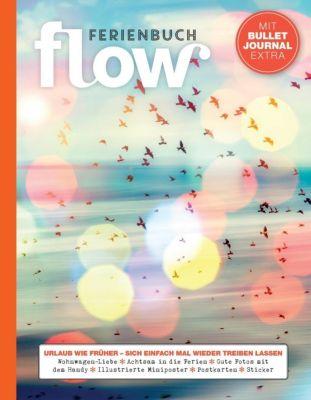 Flow Ferienbuch 2019 -  pdf epub