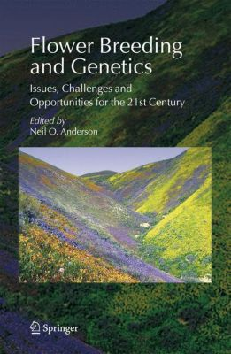 Flower Breeding and Genetics