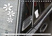 FLOWER POWER - Geblümte Oldtimer (Tischkalender 2019 DIN A5 quer) - Produktdetailbild 5
