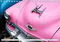 FLOWER POWER - Geblümte Oldtimer (Tischkalender 2019 DIN A5 quer) - Produktdetailbild 9