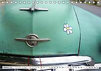 FLOWER POWER - Geblümte Oldtimer (Tischkalender 2019 DIN A5 quer) - Produktdetailbild 10
