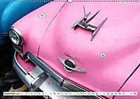 FLOWER POWER - Geblümte Oldtimer (Wandkalender 2019 DIN A2 quer) - Produktdetailbild 9