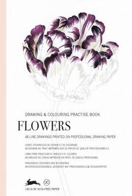 Flowers, Pepin Van Roojen