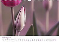 Flowers Dreams - UK Version (Wall Calendar 2019 DIN A3 Landscape) - Produktdetailbild 2