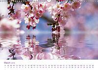 Flowers Dreams - UK Version (Wall Calendar 2019 DIN A3 Landscape) - Produktdetailbild 3