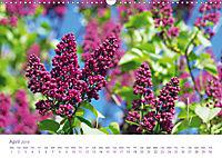Flowers Dreams - UK Version (Wall Calendar 2019 DIN A3 Landscape) - Produktdetailbild 4